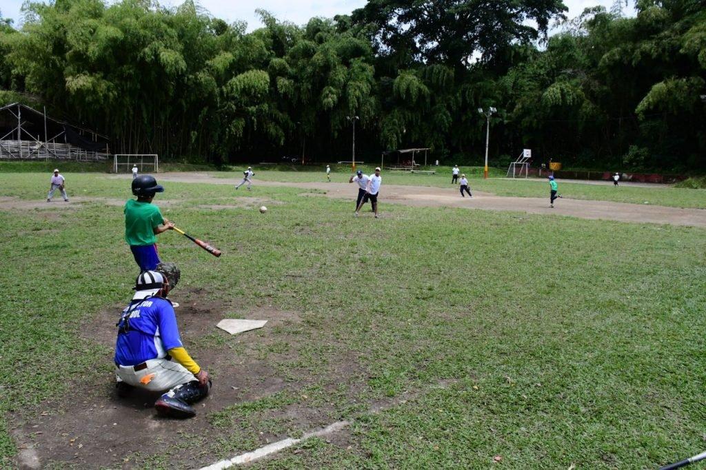 Nace un nuevo club de Béisbol en Pereira