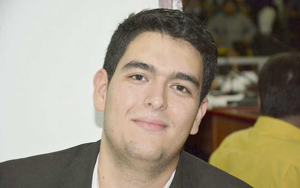 Resultado de imagen para Exconcejal, Rodrigo Toro