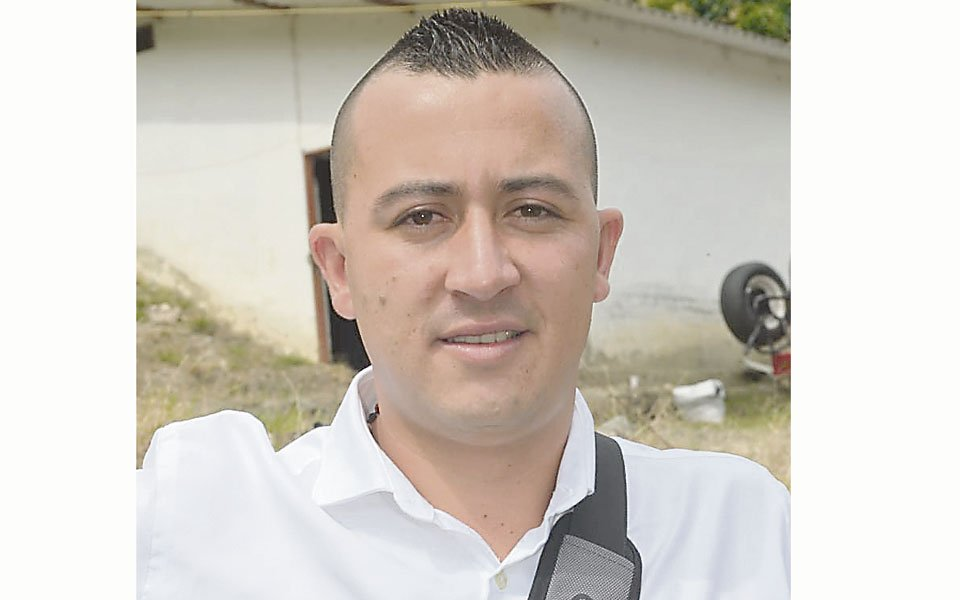 Mistrató tiene el alcalde más joven del Departamento - El Diario de Otún
