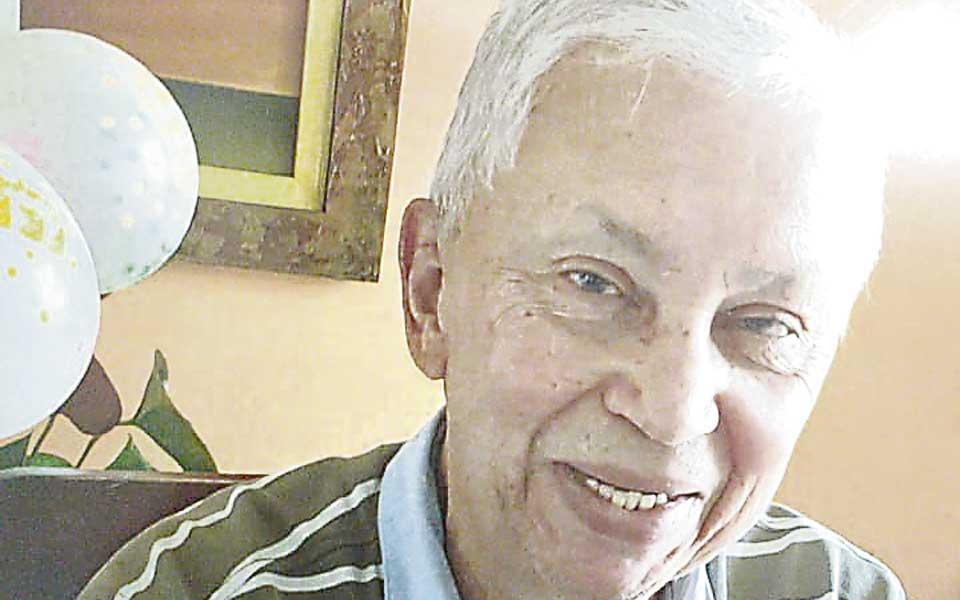 Sensible fallecimiento de José Asdrubal Gómez Pino - El Diario de Otún