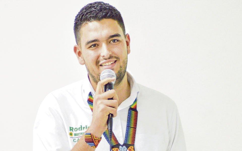Alcalde electo de Santa Rosa tendrá un gabinete idóneo - El Diario de Otún