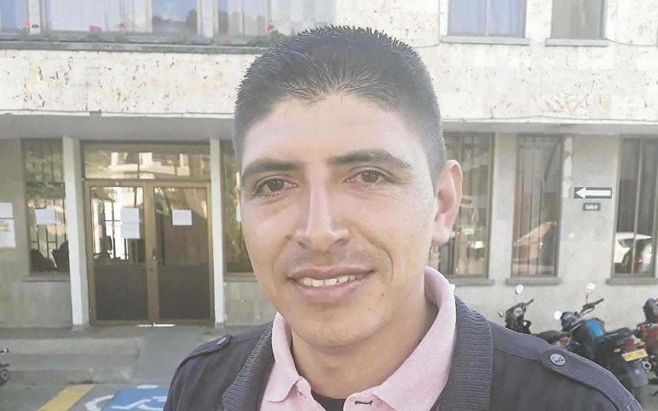 Cumpliré mi compromiso con el pueblo, dice alcalde electo de Guática - El Diario de Otún