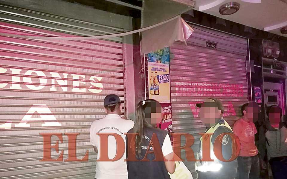 Licor de contrabando en fiestas de Belén de Umbría - El Diario de Otún