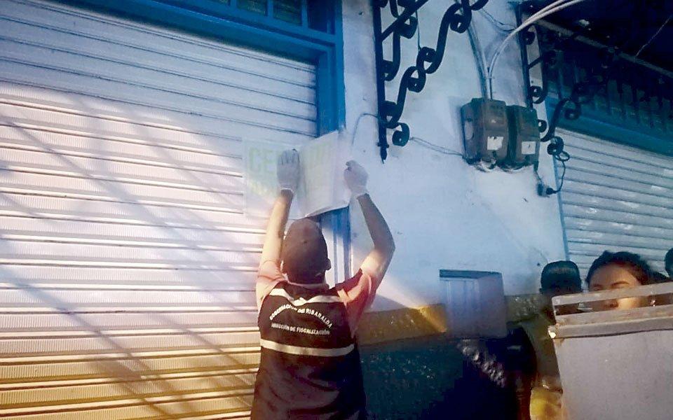 Decomisan licor adulterado en Belén de Umbría - El Diario de Otún