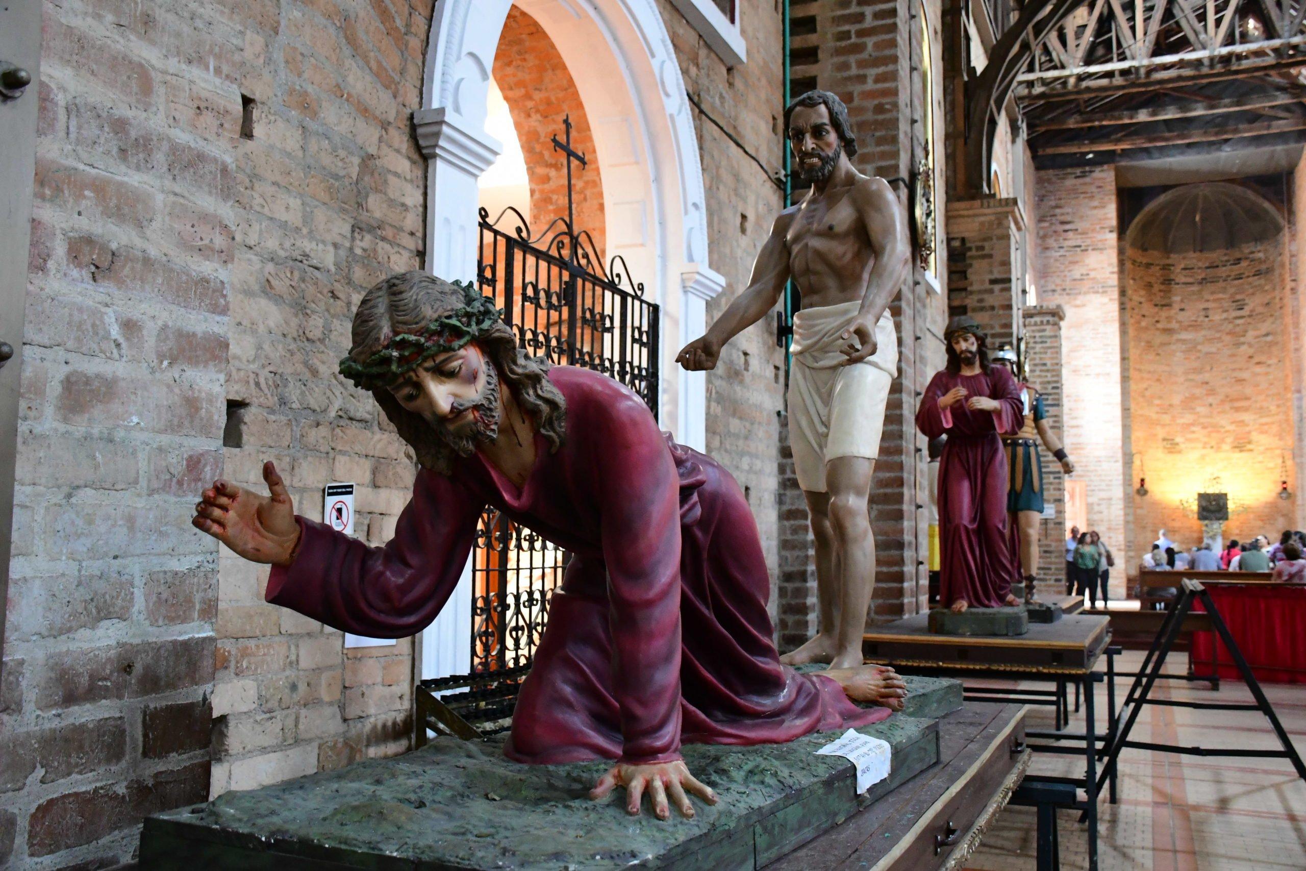 Semana Santa Virtual, un acontecimiento impensable - El Diario