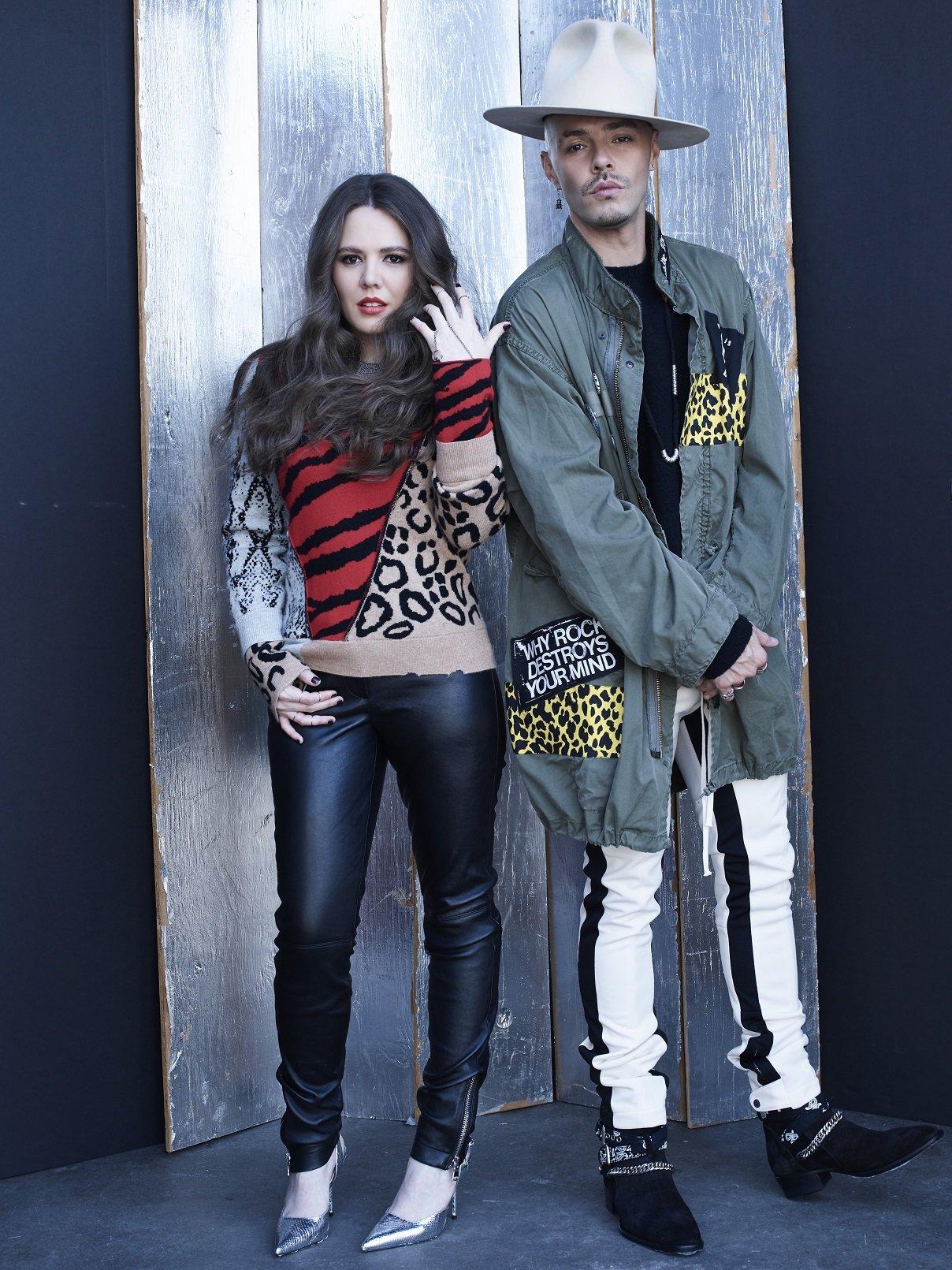 Jesse & Joy, nuevo disco
