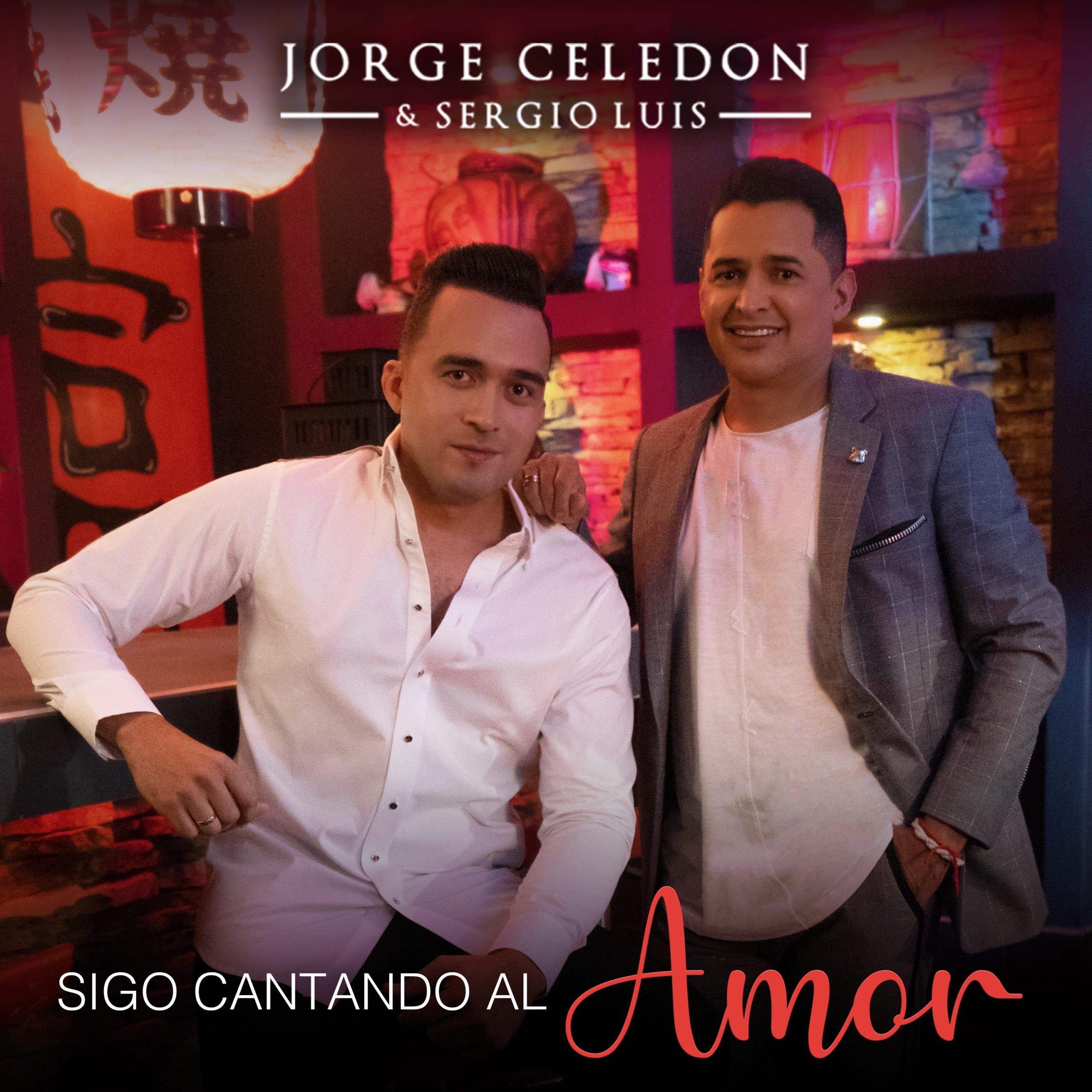 Jorge Celedón con nuevo disco