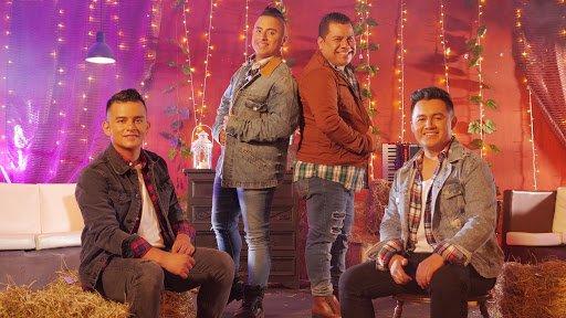 Los Hermanos Medina presentaron su nueva canción