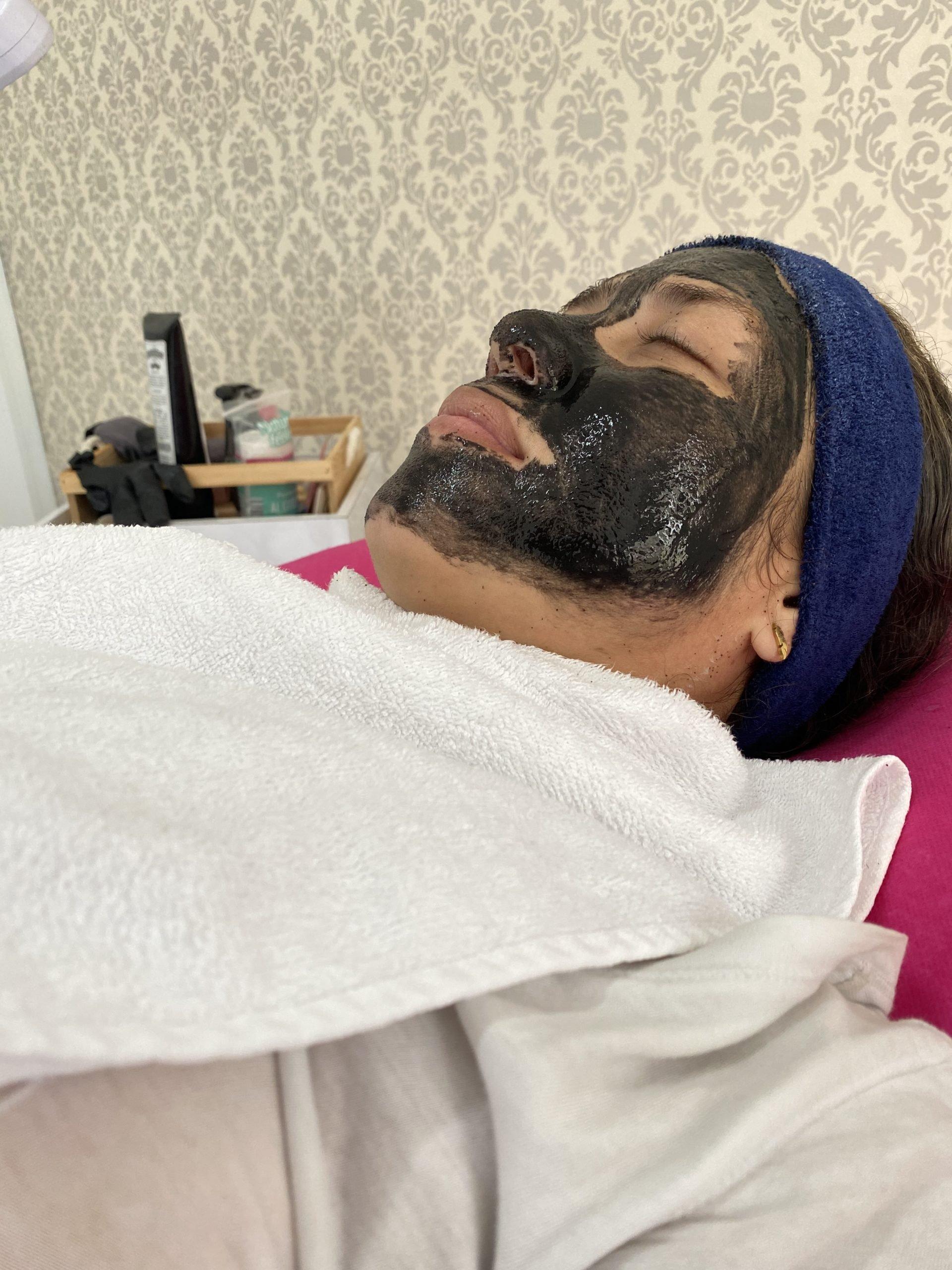 El cuidado de la piel en casa, durante la cuarentena