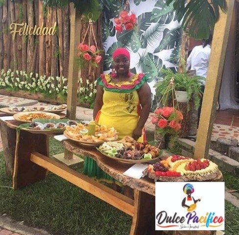 Mujeres afrocolombianas, unidas por un proyecto y compromiso social