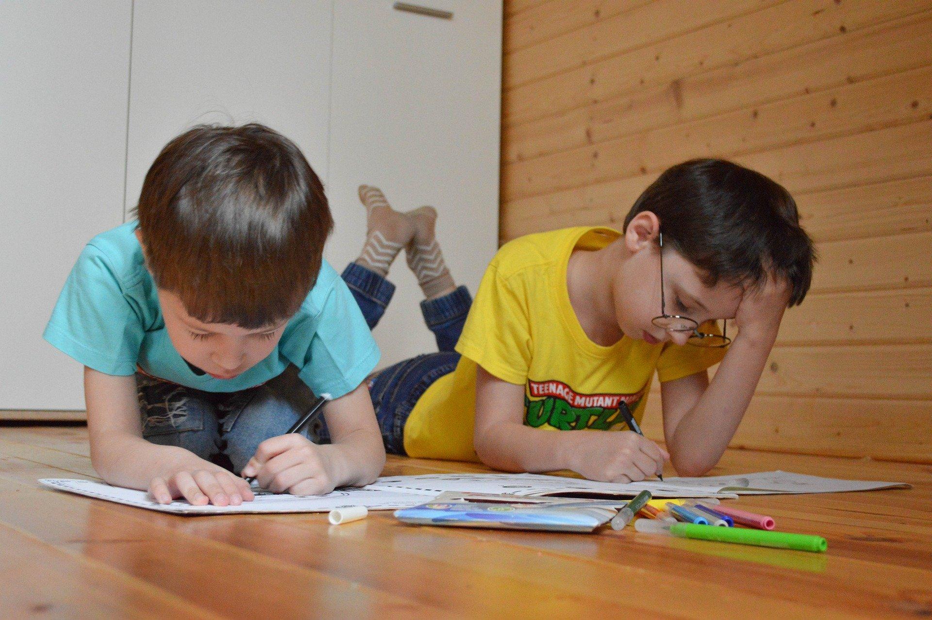 Estrategias para motivar a los niños a aprender en casa