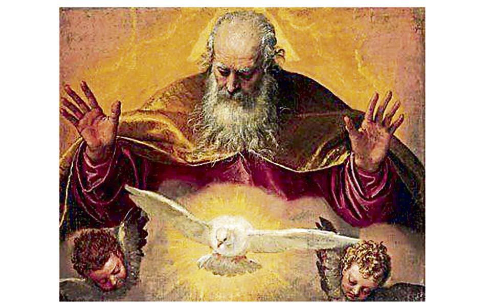 Lectura Del Santo Evangelio Segun San Juan 14 15 21 El Diario