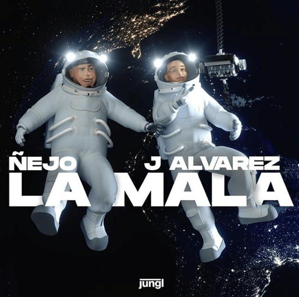 J Álvarez se unió a Ñejo, Mackie x Jonna Torres y presentó dos canciones