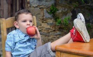 El impacto de la nutrición para moldear el bienestar emocional de los niños / Crédito de foto: Francine Sreca / Pixabay.com