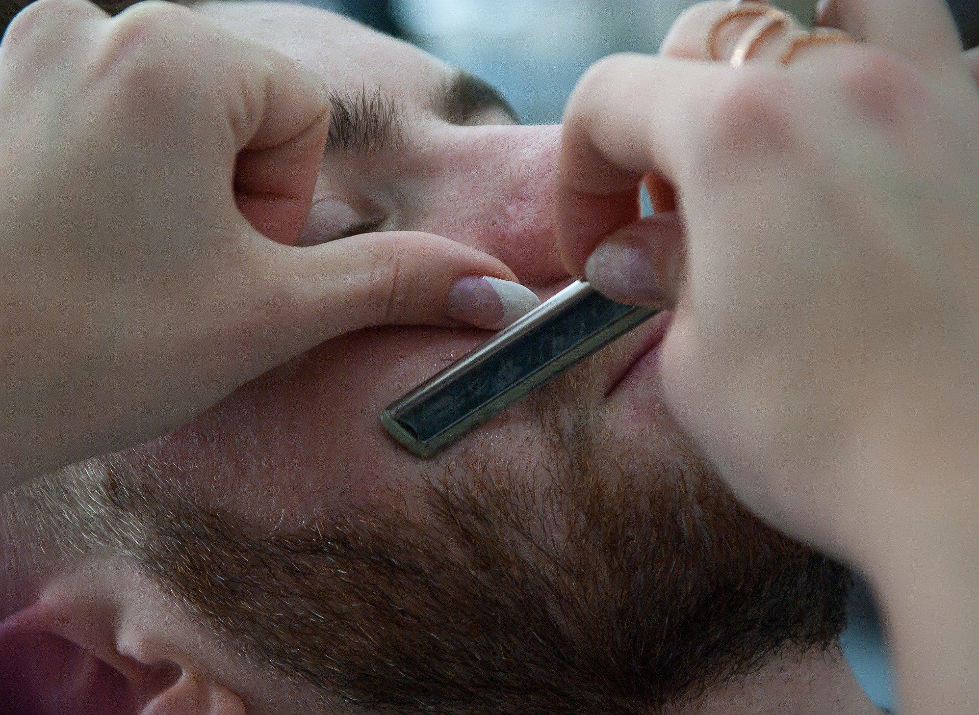 La importancia de los cosméticos masculinos, durante la cuarentena / Crédito de fotos: Pixabay.com