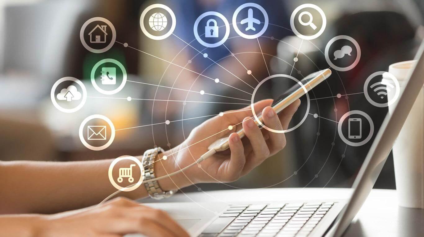 Colombia superó cifras de uso de Internet