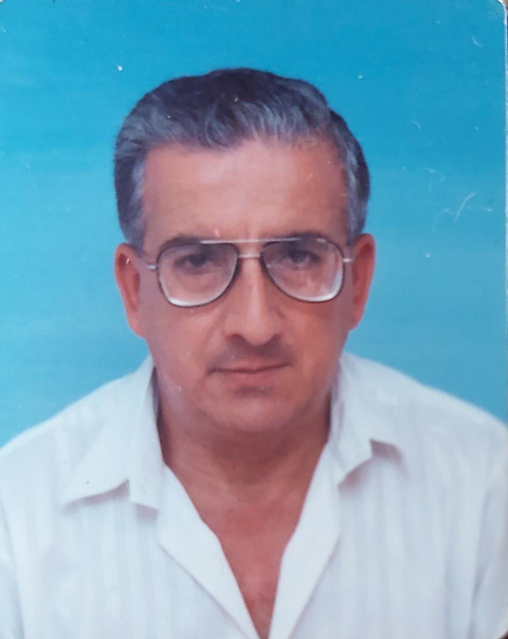 Fallecimiento de Camilo Mejía Duque