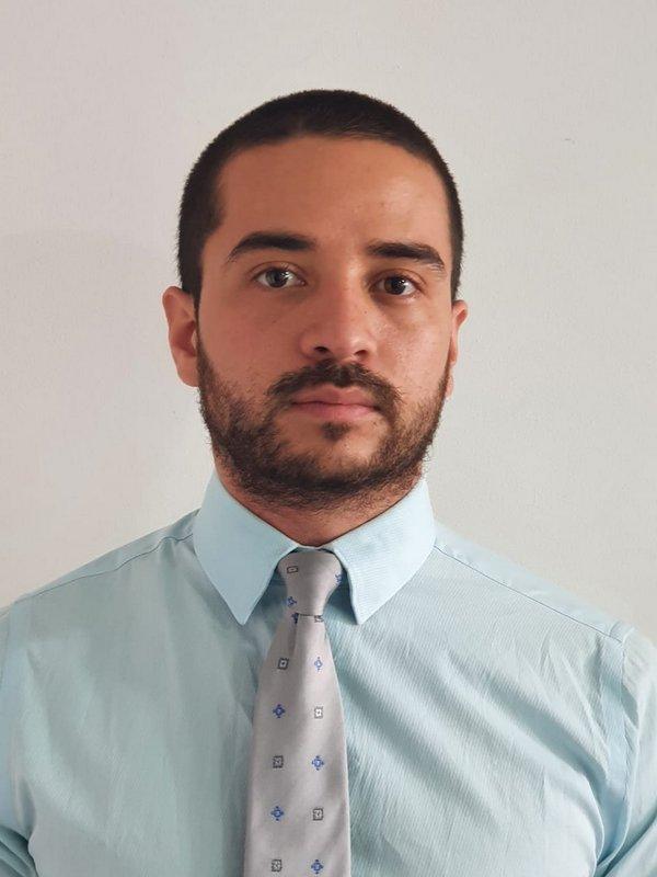 Graduación de médico / Mateo Gasca Sánchez