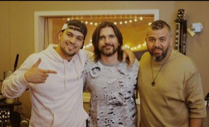 David Kawooq y el jamaiquino Monsoon se unieron y lanzaron nuevo sencillo / Lorena Tarazona Claro
