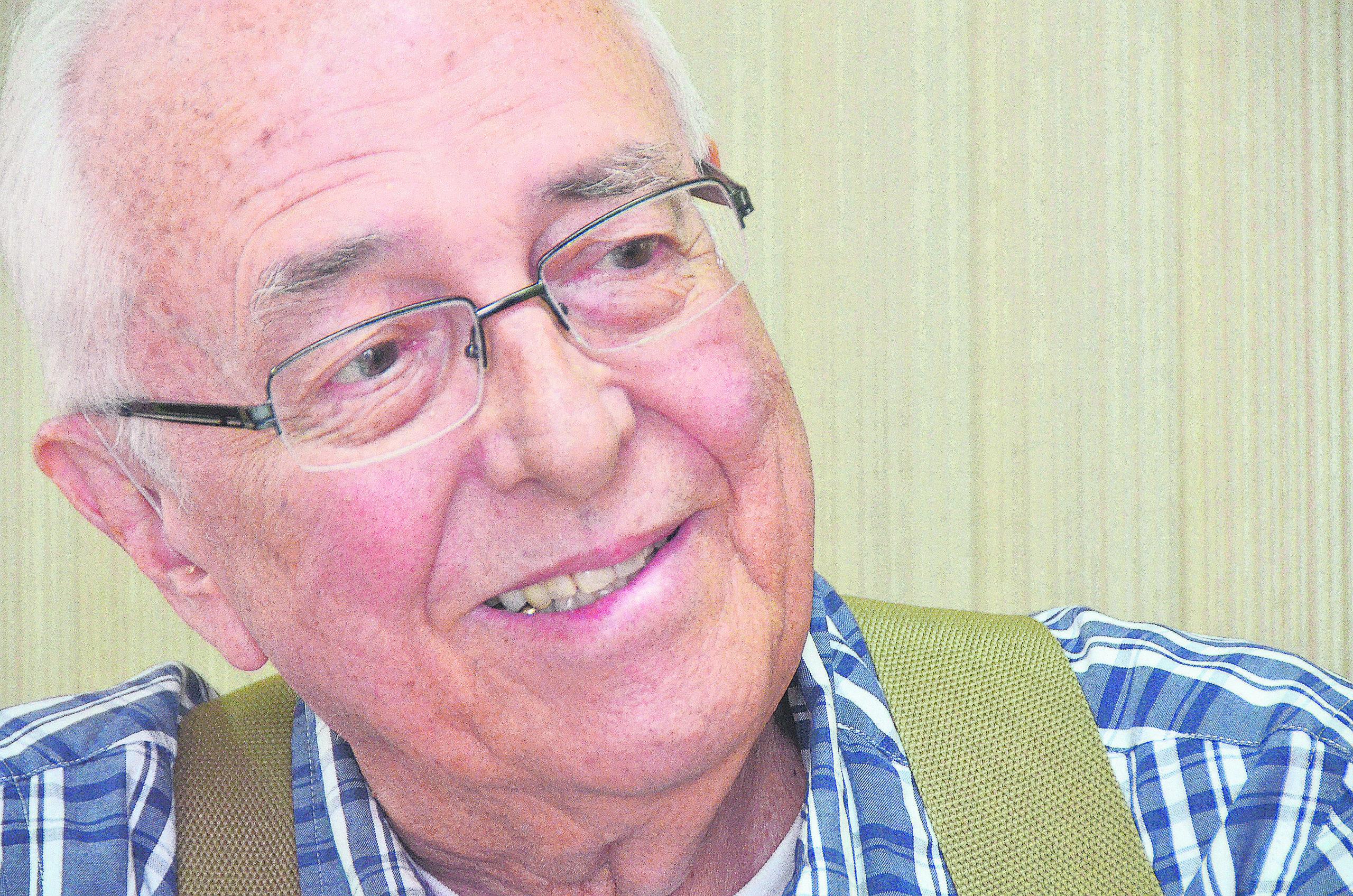 El gremio de ingenieros está de luto por el fallecimiento de Augusto Ramírez Barrera