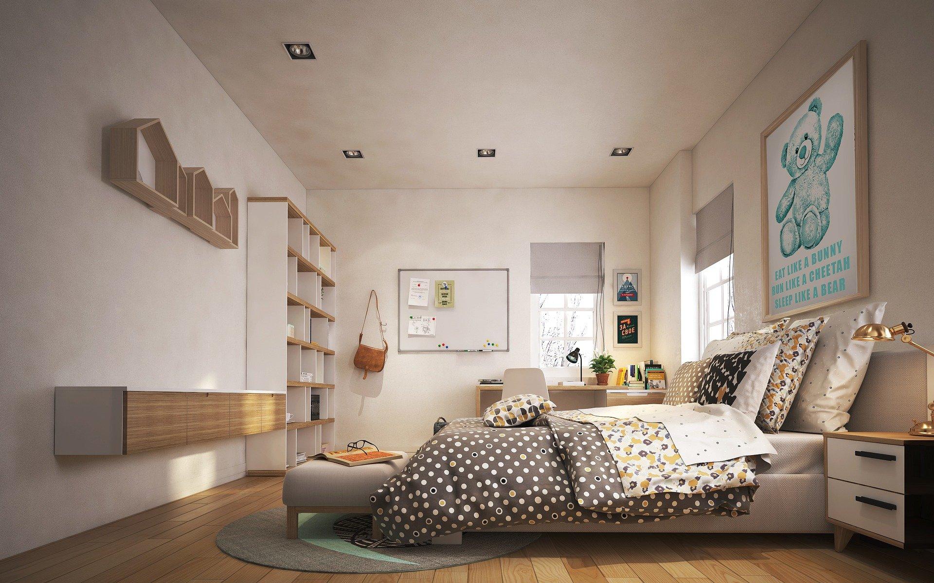 Consejos y recomendaciones, para combinar comodidad y belleza en casa / Crédito de foto: Pixabay.com