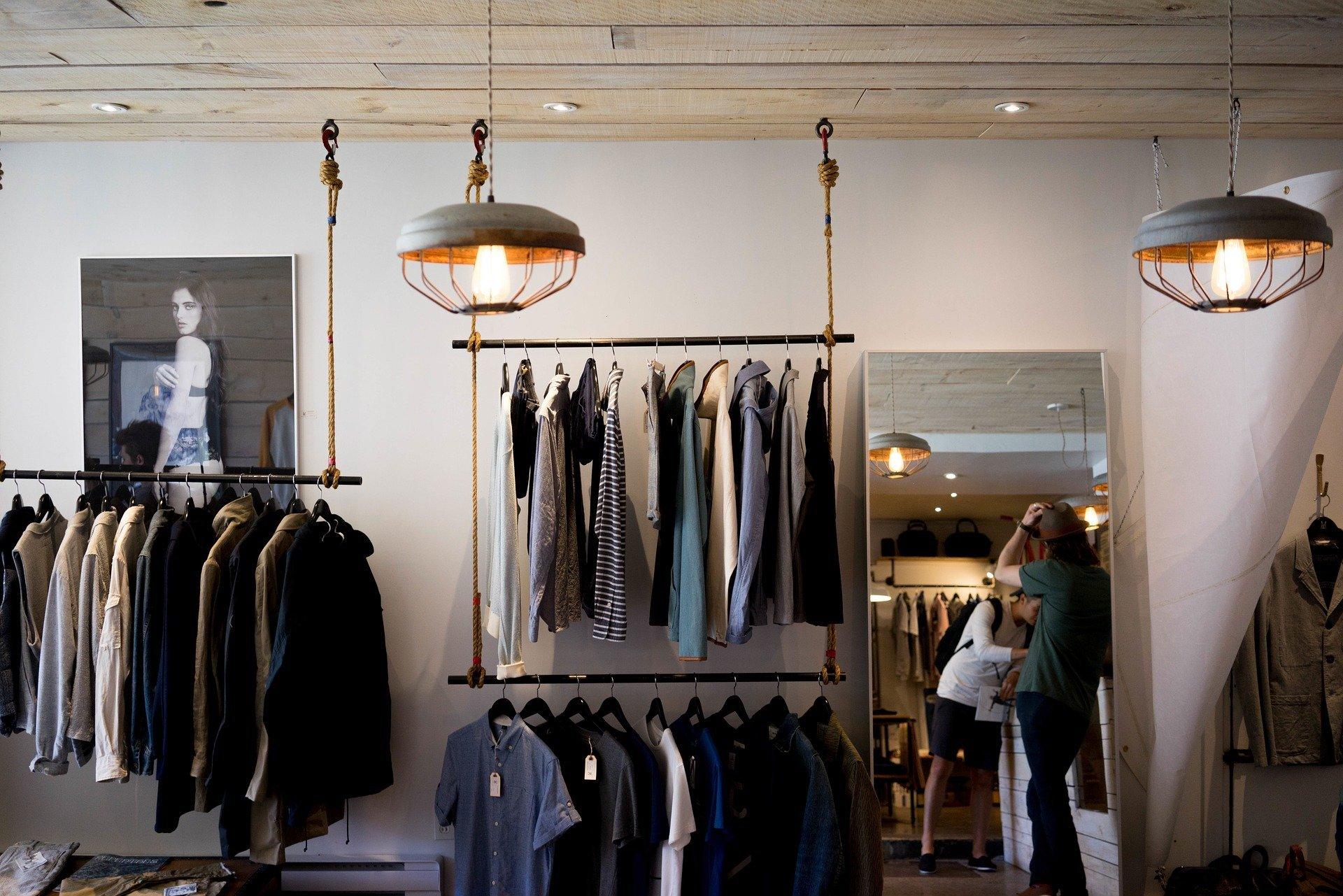 En busca de la moda segura y consciente, exigencias del nuevo consumidor / Foto: Pixabay.com