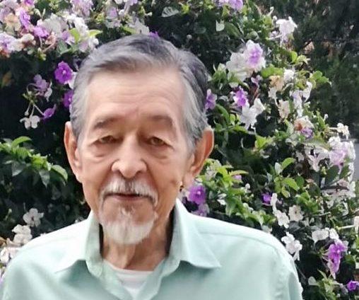 Fallecimiento de José Vicente Sánchez Cabral