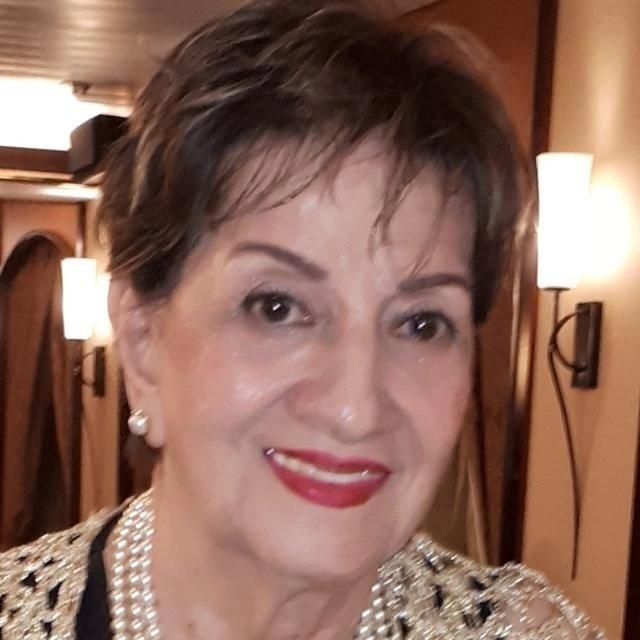 Primer aniversario de Neyda Cárdenas de Castaño