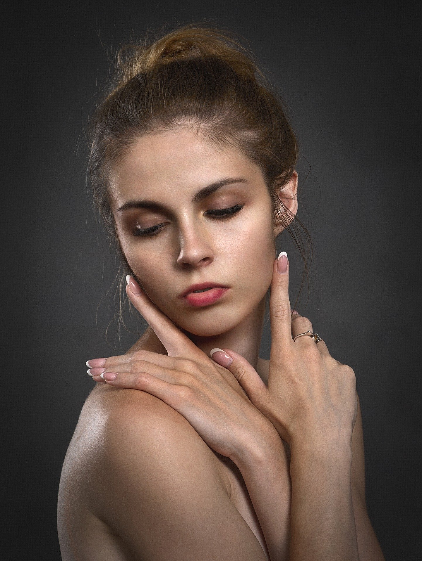Cuidados básicos para la piel al usar tapabocas / Crédito de fotos: Pixabay.com