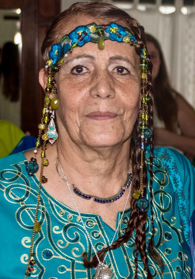 Fallecimiento de Gloria Inés Salazar Chujfi