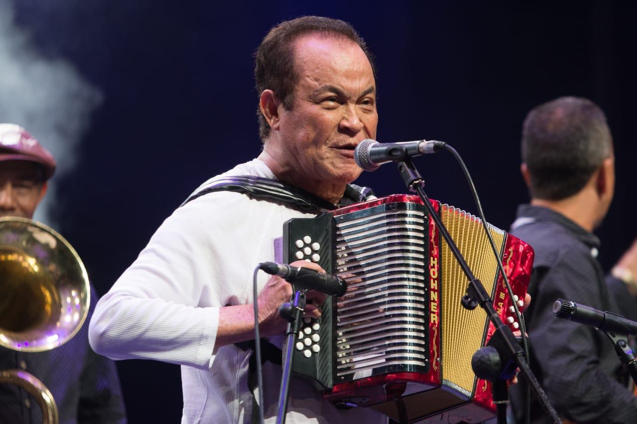 Alfredo Gutiérrez, lanzó su nuevo trabajo discográfico