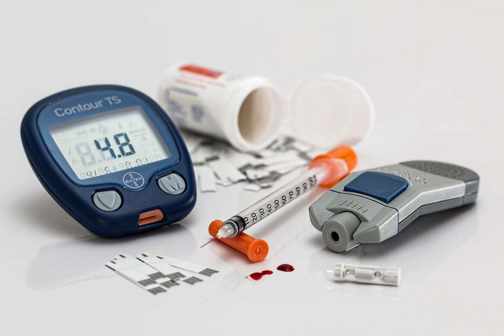 Conozca las claves para controlar y manejar la diabetes tipo 2 / Crédito de fotos: Pixabay.com