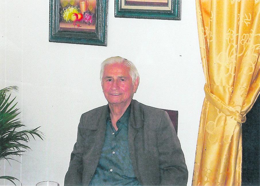 A mi padre, Nicanor Ocampo Marín