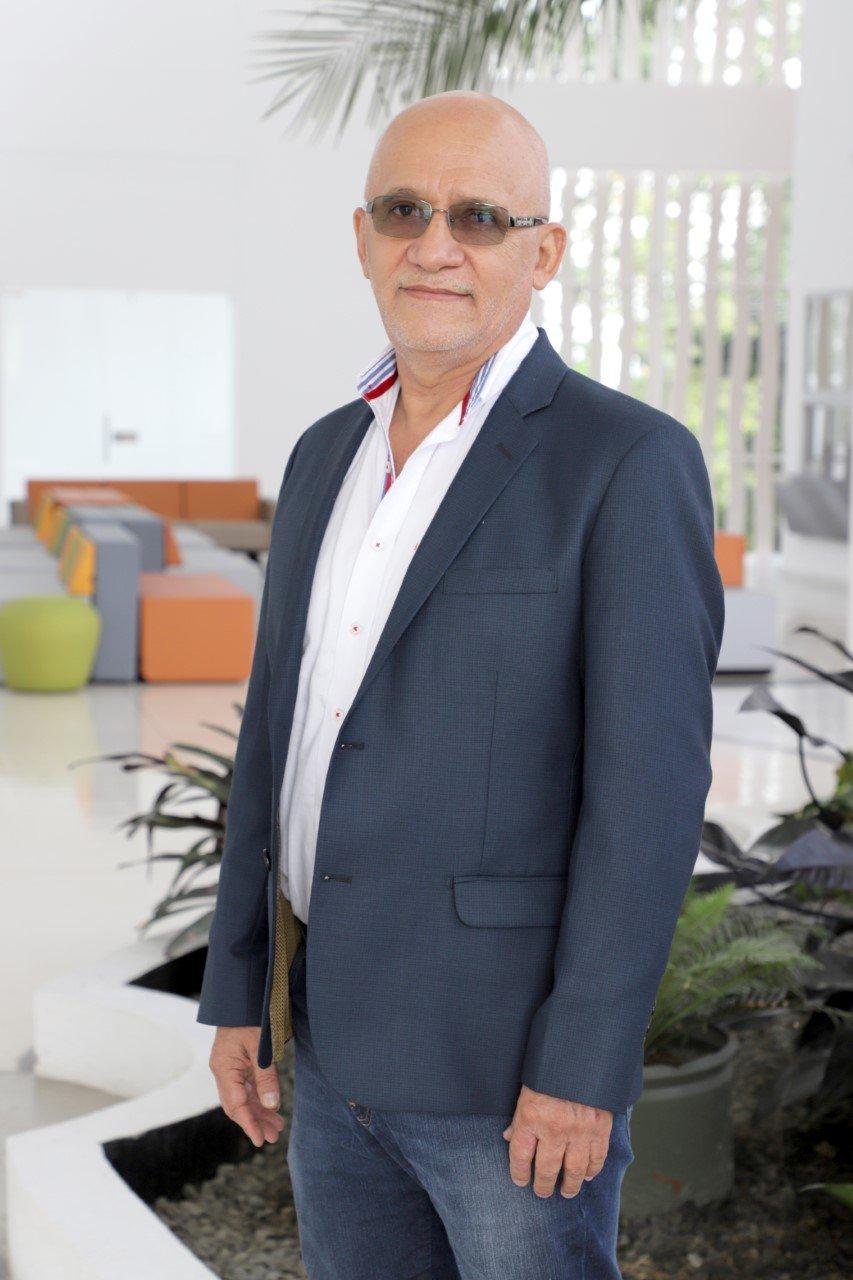 Se despide como docente de UniLibre Gabriel Gómez Vallejo
