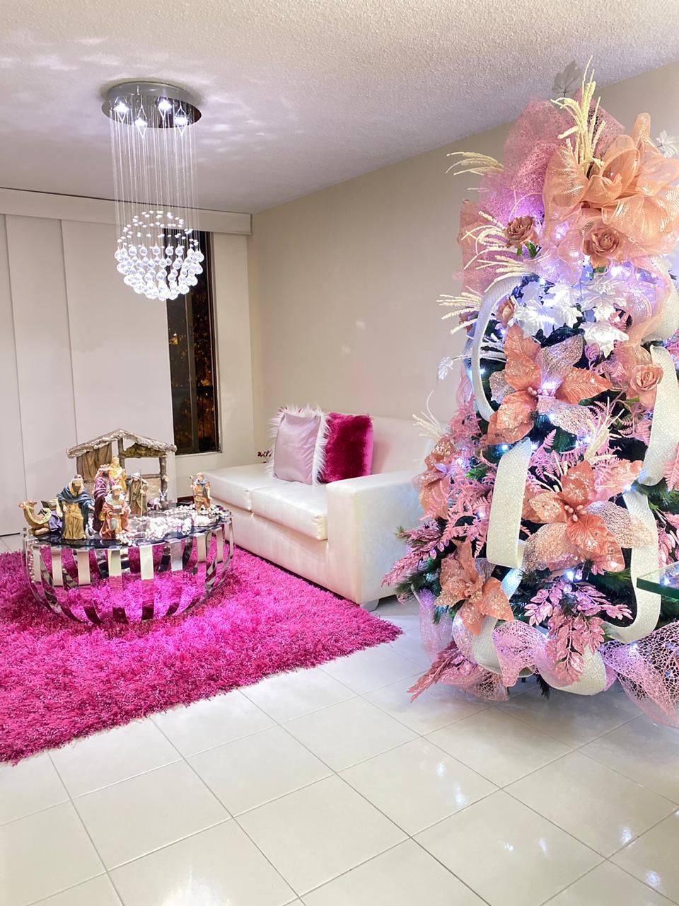 Tendencias en decoración Navideña 2020 ¡Que la pandemia no apague la magia de la decoración en su hogar!
