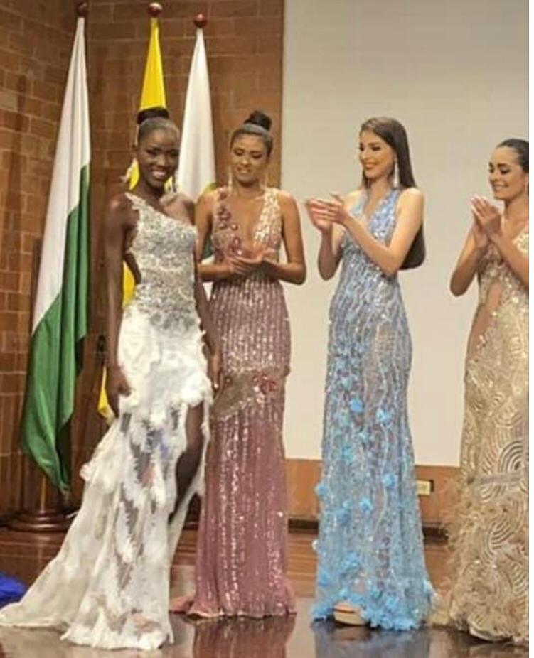 Miss Juventud Colombia, una reina regional e integral, con proyección internacional