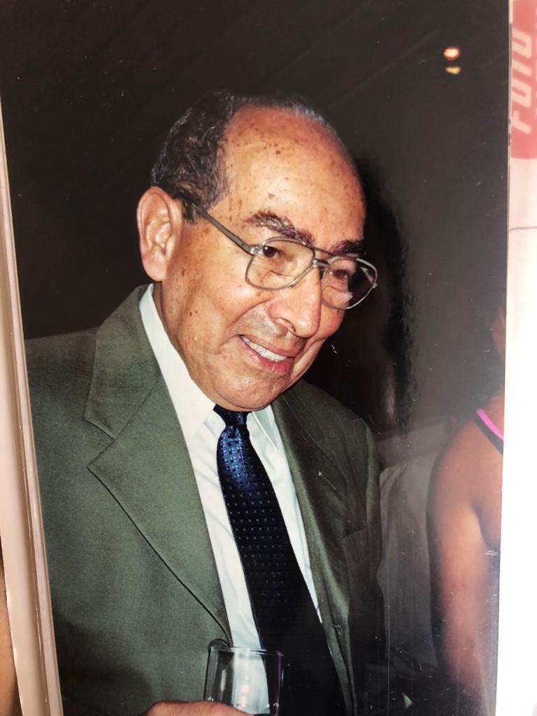 Aniversario de fallecimiento Gregorio Morcillo Medina