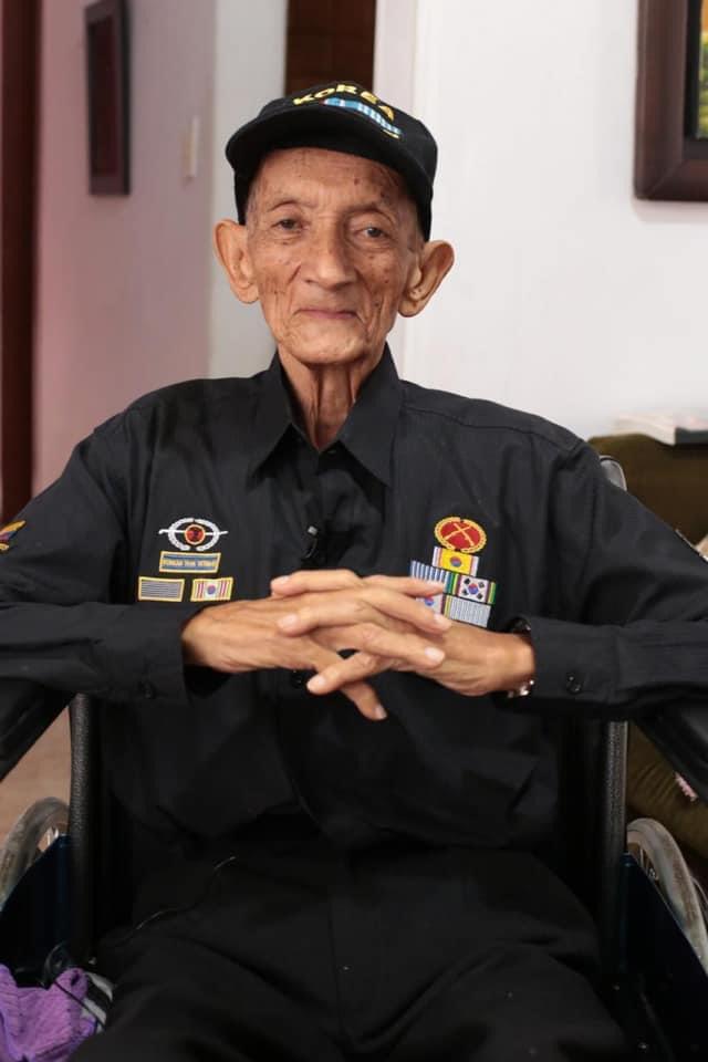 Fallecimiento de Luis Carlos García Arcila
