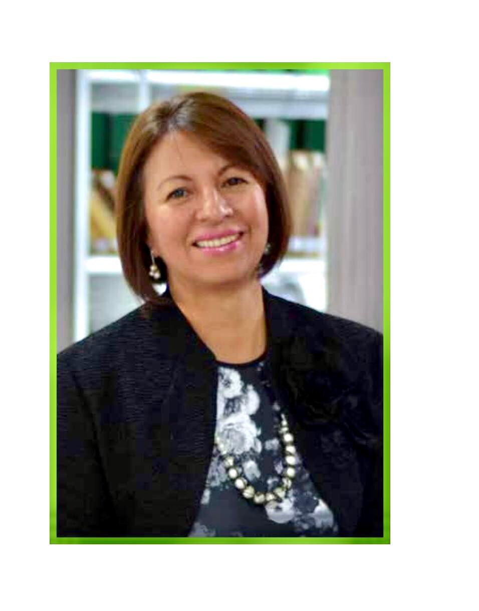 Fallecimiento de Gloria Inés Herrera Guevara