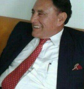 Fallecimiento del líder liberal y social Jairo Eduardo Chamorro Bello