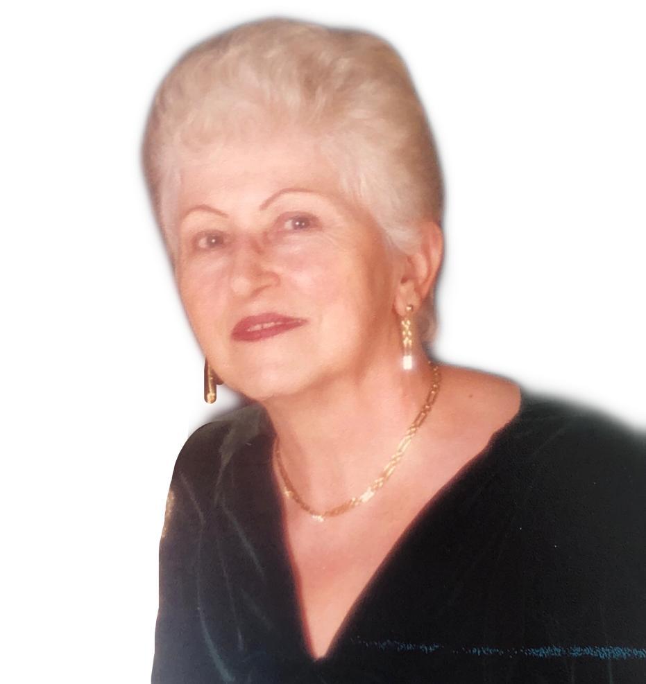 Fallecimiento de Elvinia María Otero de Ardila