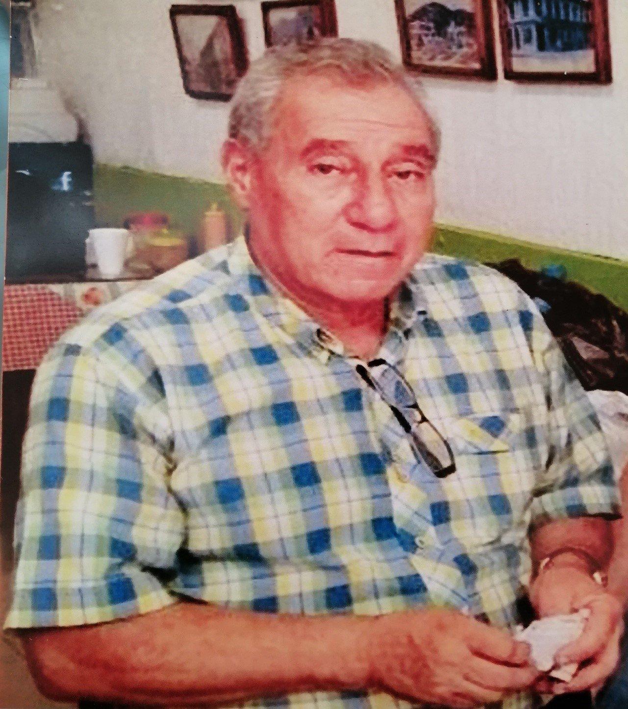 Aniversario de fallecimiento Henry Montes Mejía