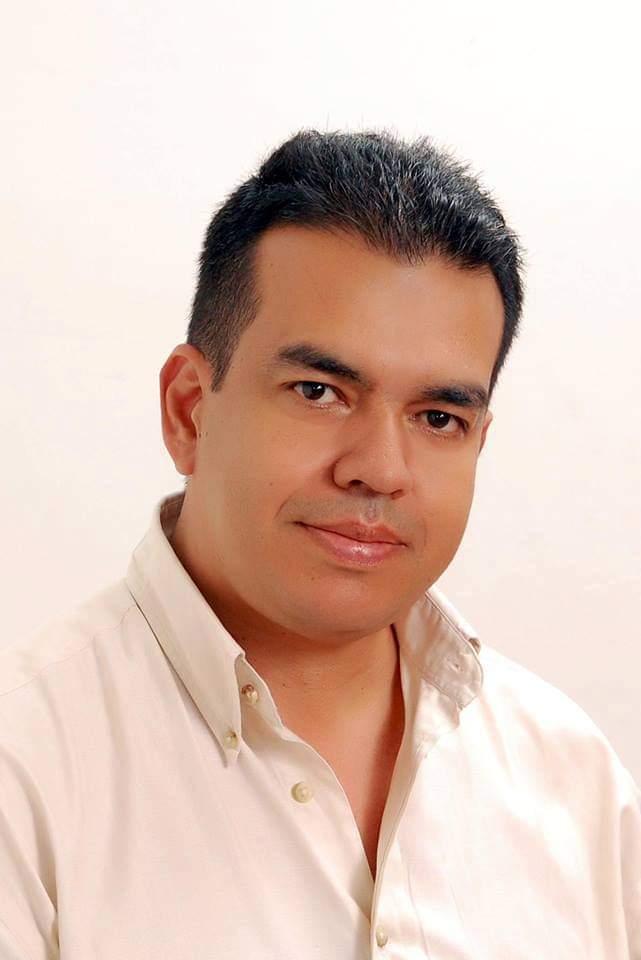 Fallecimiento de Mario Alberto Ramírez Hernández