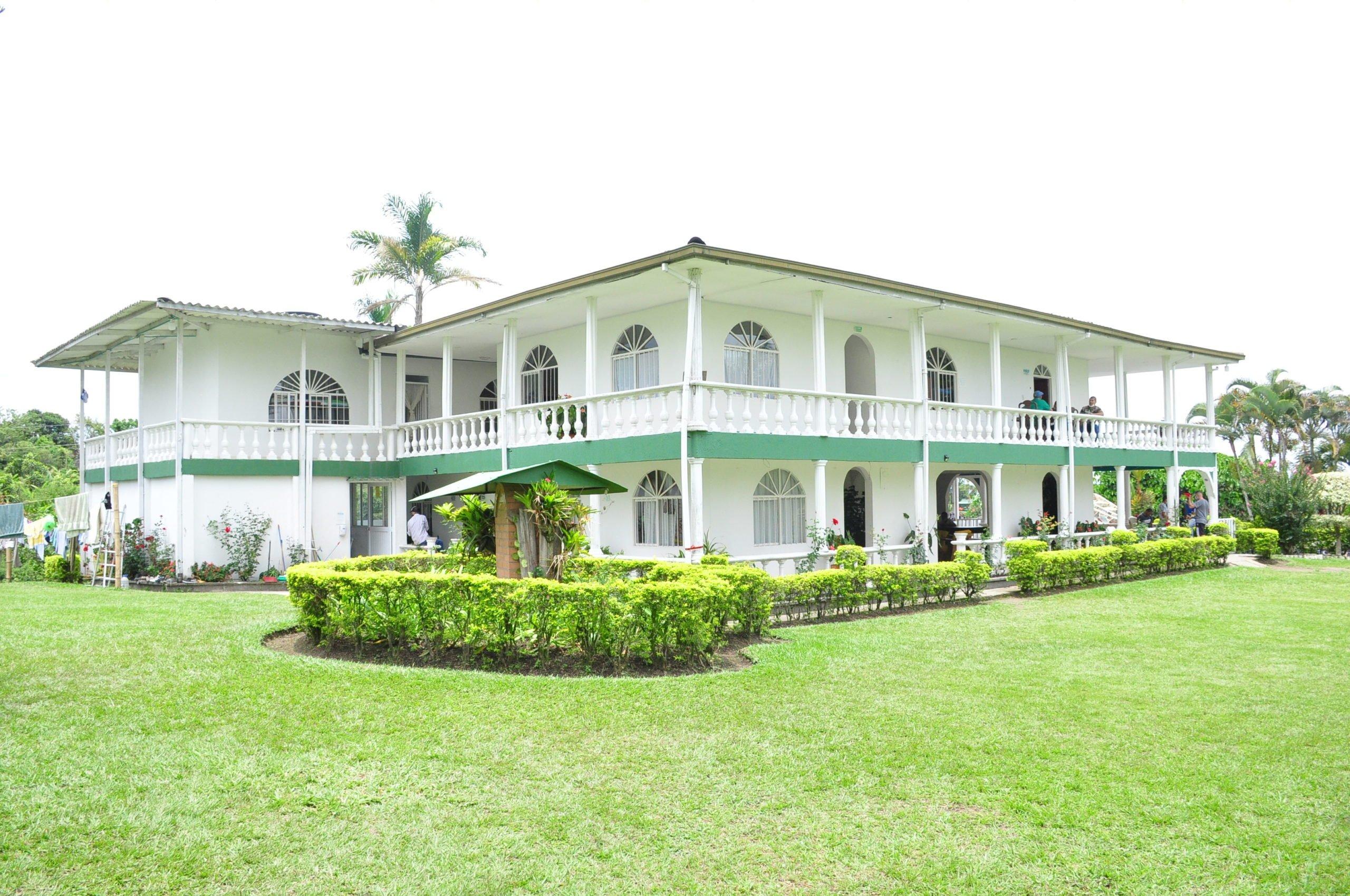 Granja Villa Esmeralda de Pereira, un nuevo renacer para habitantes de calle