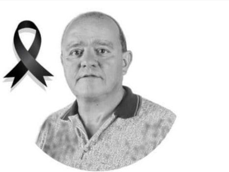 Fallecimiento de Alonso de Jesús Pérez Zuluaga