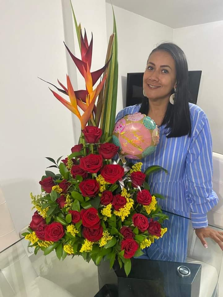 Celebraron sus cumpleaños / Mónica Martínez Gallego
