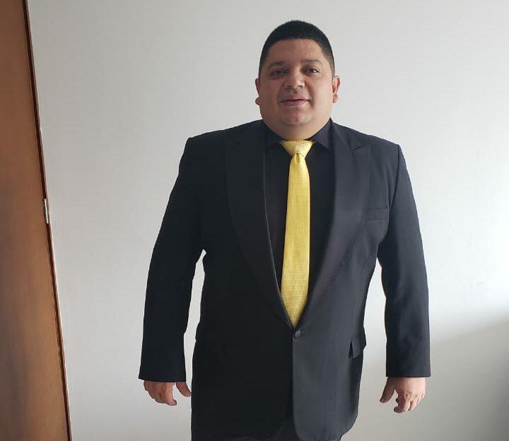 Fallecimiento de Jeifmer Andrés Restrepo López
