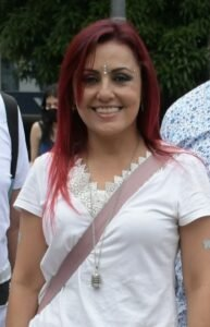 Redanzar bailó en el centro de Pereira por la paz