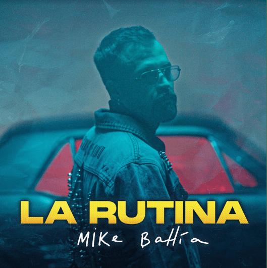 Mike Bahía presentó su nueva canción