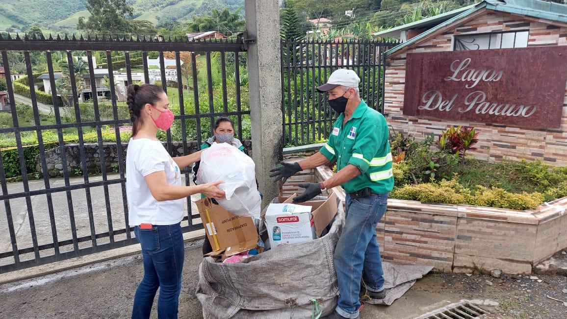 ¡En Pereira hace falta más sentido de pertenencia y cultura ambiental ciudadana!
